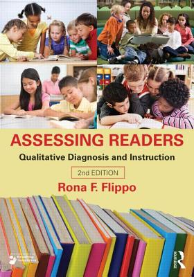 Assessing Readers By Flippo, Rona